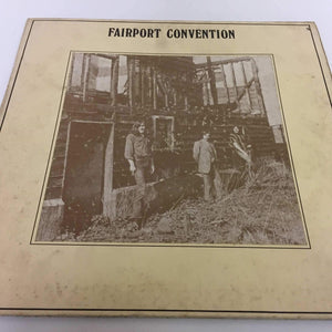 Fairport Convention : Angel Delight