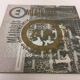 "M|A|R|R|S Pump Up The Volume 1987 [BAD707] 12"" Vinyl  Pop"