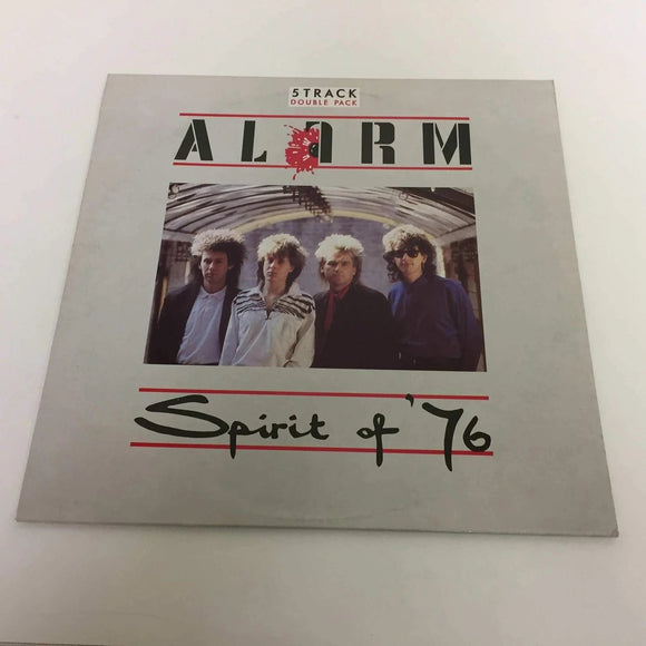 Alarm : Spirit Of '76