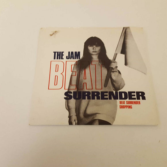 The Jam : Beat Surrender