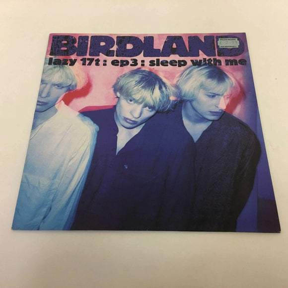 Birdland : Ep 3 : Sleep With Me