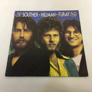 The Souther Hillman Furay Band : The Souther Hillman Furay Band