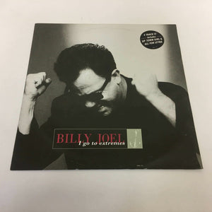 Billy Joel :‎ I Go To Extremes
