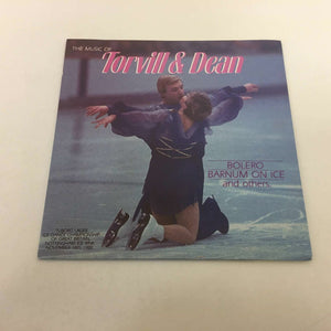 The Music Of Torvill & Dean