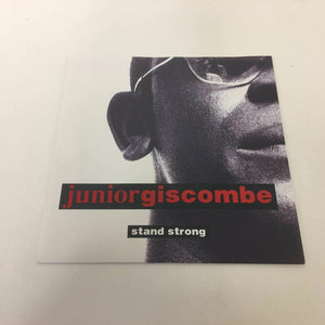 Junior Giscombe :‎ Stand Strong