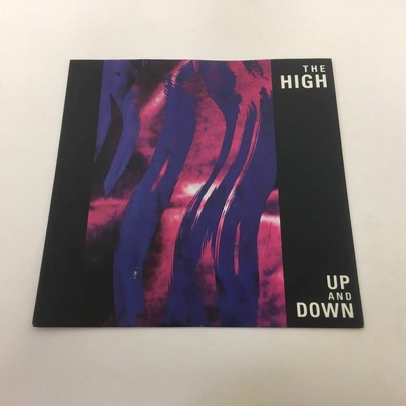 The High :‎ Up And Down