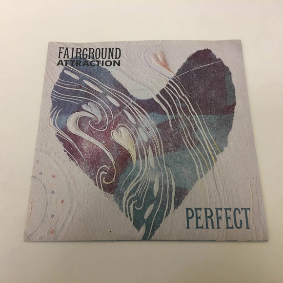 Fairground Attraction ‎: Perfect