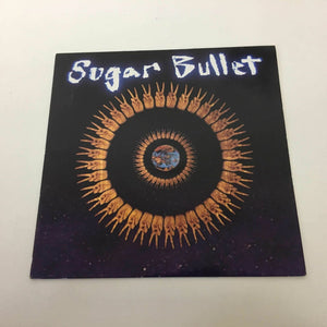 Sugar Bullet :‎ World Peace