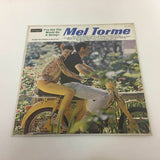 "Jazz Mel Torme I've Got The World On A String ! 1964  12"" Vinyl [ALL748]"