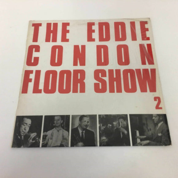 The Eddie Condon Floor Show Volume 2