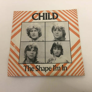 Child : The Shape I'm In