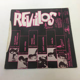 The Revillos :‎ Motor Bike Beat