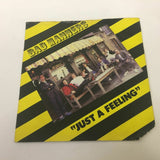 Bad Manners ‎: Just A Feeling