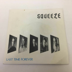 Squeeze : Last Time Forever