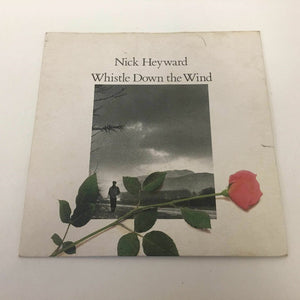 Nick Heyward :‎ Whistle Down The Wind