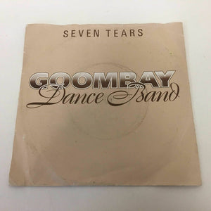 Goombay Dance Band : Seven Tears