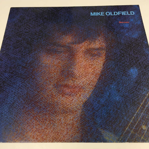 Mike Oldfield : Discovery
