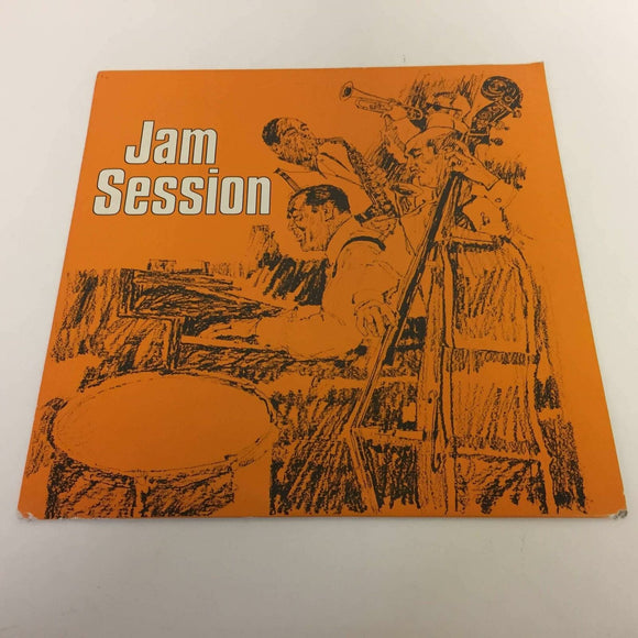 Various  Jam Session  [RDS6181] 12