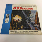 "Ron Goodwin  633 Squadron - Original Motion Picture Score 1964 [ULP1071] 12"" Vin"