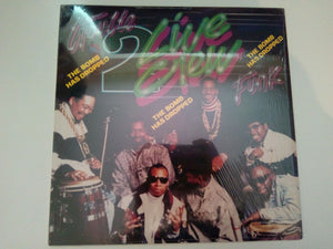 The 2 Live Crew & Trouble Funk : The Bomb Has Dropped