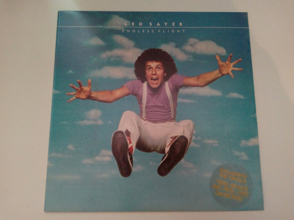 Leo Sayer : Endless Flight