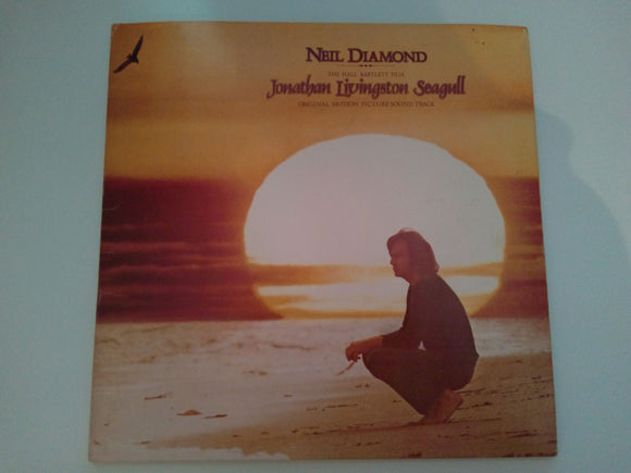 Neil Diamond : Jonathan Livingston Seagull Sound Track