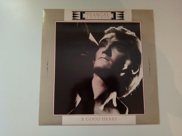 Feargal Sharkey : A Good Heart
