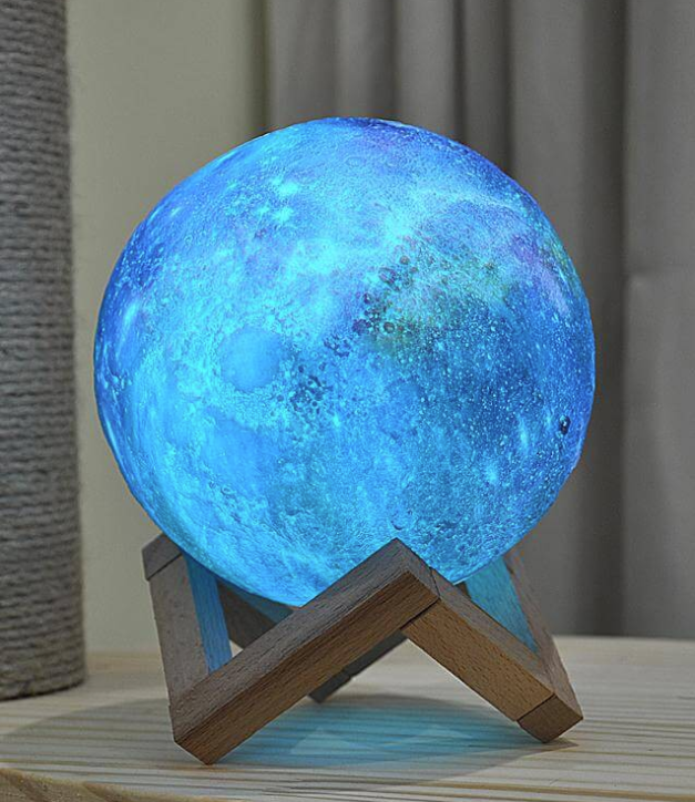 RGB Galaxy Lamp -  UNIVERS TREND
