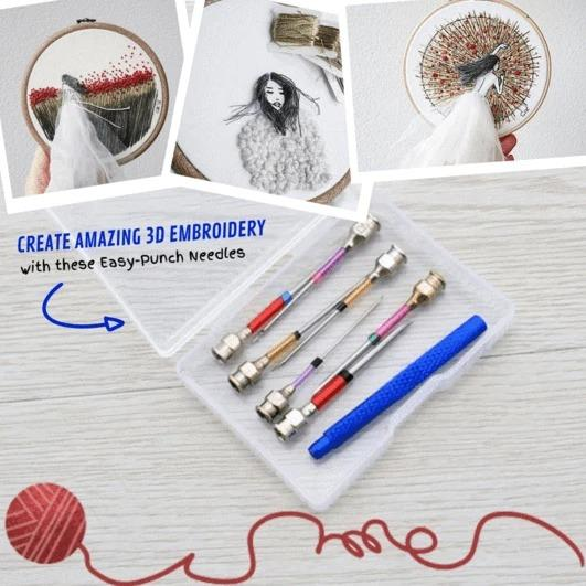 embroidery-stitching-punch-needles