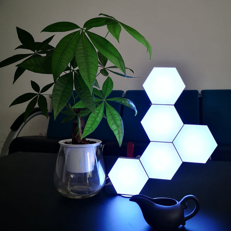 Modular Touch Lights -  UNIVERS TREND