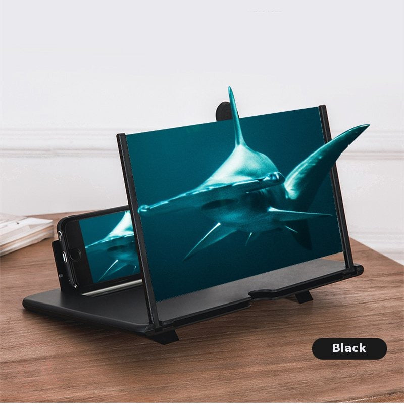3D HD Mobile Phone Screen Amplifier for Movies -  UNIVERS TREND