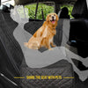 Image of Dog Rear Car Seat -  UNIVERS TREND