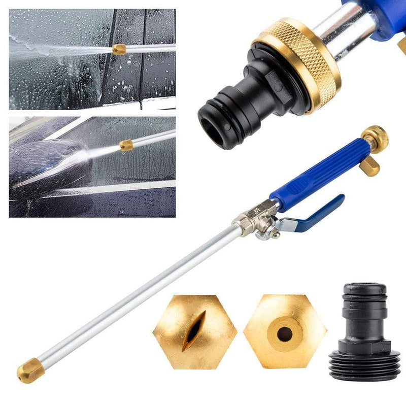 High Pressure Water Power Car Washer Spray Car Washing Tools Garden Water Jet Pressure Washer