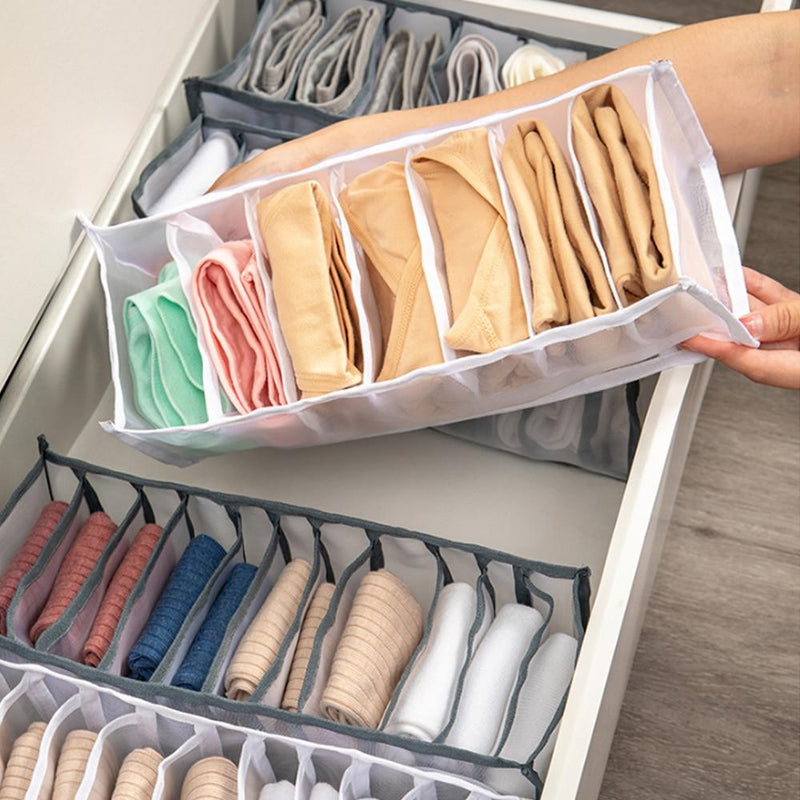 Drawer Garment Organizer Dividers -  UNIVERS TREND