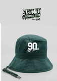 90 Far North Bucket Hats