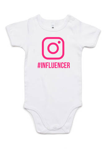 Baby Influencer
