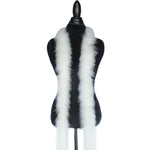 30 gram Ivory Marabou Feather Boa 6 Feet Long