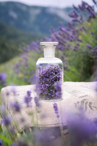SOAVO Lavender Farm to Skin