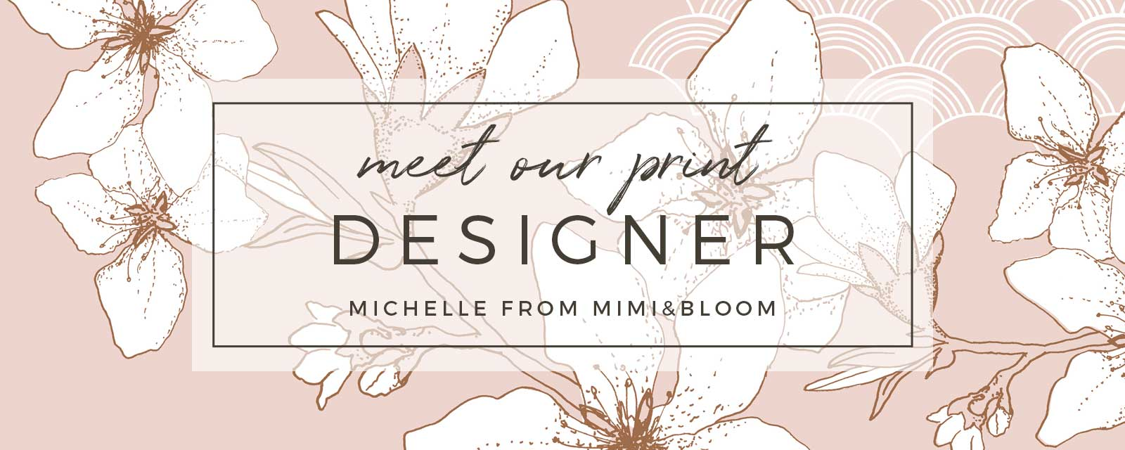 chinoiserie floral print
