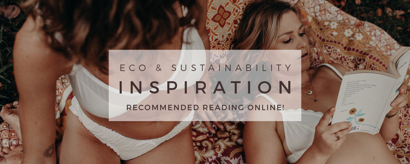 sustainable lifestyle blogs