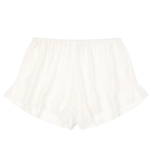Frances boxers - bamboo in natural