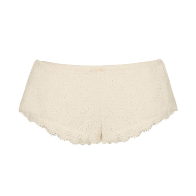 Georgia french knickers in cream
