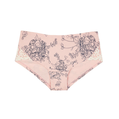 High waisted greta knickers