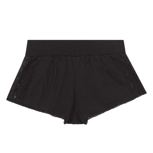 Everly boxer shorts in black