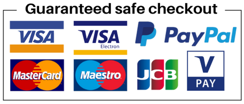 Payment options on Mommies Best Mall