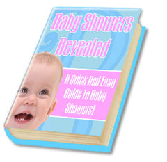 Baby Shower free ebook