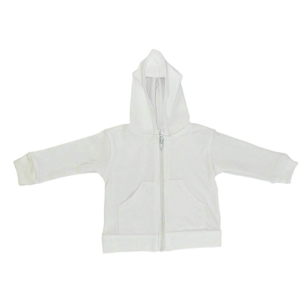 Interlock Hooded Sweat Shirt (NB,S,M,L)