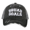 Squad Goals KIDS Hats