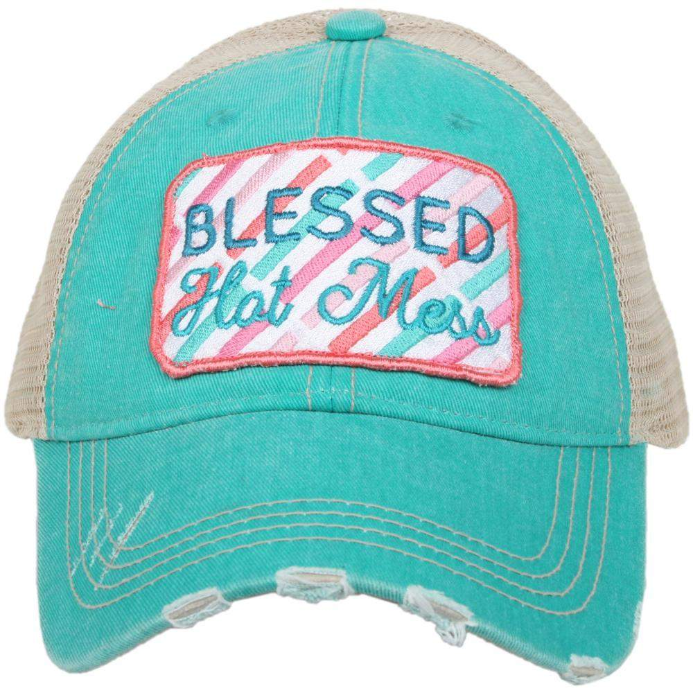Grab-a-Lot - Embroidered Hats - 10 pcs for $150