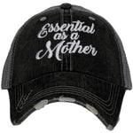 Essential As A Mother Women's Trucker Hat